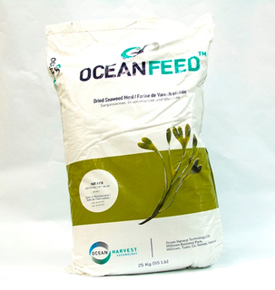 OceanFeed BASE BLEND - Dried Seaweed Meal
